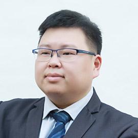 Bob-Lin-Leiter-Vertrieb-China