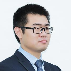 Dennis-Zhu-Einkauf