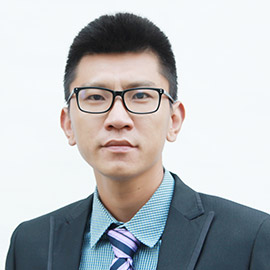 Yu-Tian-Vertriebsingenieur