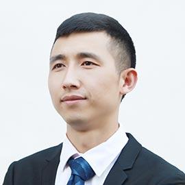 Yuan Bing-Head of Production